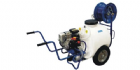 120 Litre Wheeled Sprayer